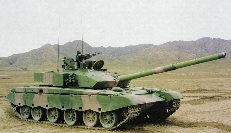 التنين الصيني Type 99 Type99_01large